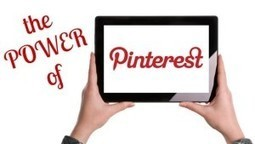 The Power of Pinterest | Local Business Marketing | Scoop.it