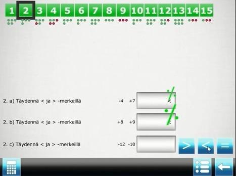 Mathesis (peli)   Aineenopettajien tvt-kurssi   Scoop.it