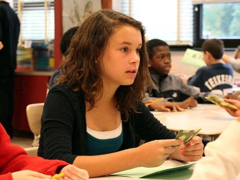 Golden Rules for Engaging Students in Learning Activities | Cool School Ideas | Scoop.it