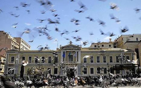 Greek debt crisis is the Iraq War of finance   Un poco del mundo para Colombia   Scoop.it
