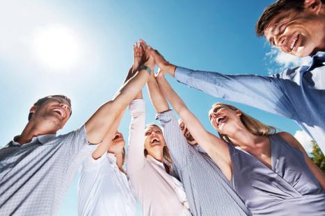 S10 Reuniones efectivas, negociación Potencial del equipo, liderazgo | Leadership: Behavioral Theory. Contingency Theory. Situational Theory | Scoop.it
