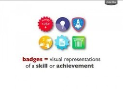 Wanted: Designers to Supercharge Learning in Digital Badges Competition | HASTAC | e-Assessment in Further and Higher Education | Scoop.it
