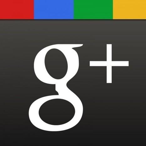 Descubre las herramientas de Google+ para editar imágenes | Las TIC y la Educación | Scoop.it