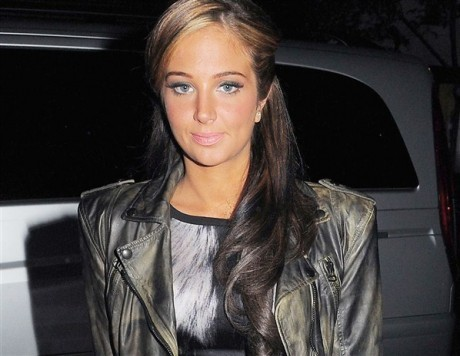 Tulisa's book deal shelved indefinitely - Sexy Balla | News Daily About Sexy Balla | Scoop.it