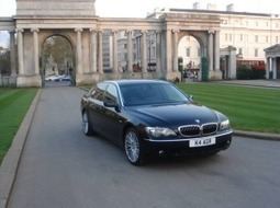 Why Chauffeur Service in London is the Perfect Choice for High Class Event | AGR Chauffeurs | Scoop.it