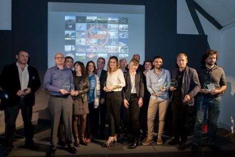 [INNOV France] Palmarès du 360 Film Festival, une première compétition présidée par Julie Gayet | Clic France | Scoop.it