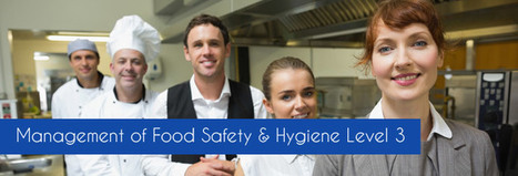 HACCP Training | Food hygiene audits | Scoop.it