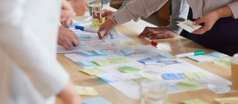 The struggle with adapting Lean Startup to the Corporate Environment | Innovation | Scoop.it