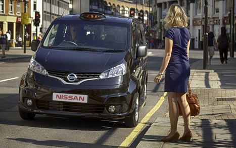 Comfort Level of Minicab Services | Information | Scoop.it