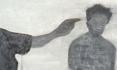 Art contemporain : Ilias Selfati fait sa «Sangrita» à Casablanca - LE MATIN.ma | selfati ilias | Scoop.it