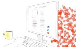 NetPublic » Empreinte numérique : 9 tutoriels pour gérer sa présence en ligne (ISOC) | Actualités sociales | Scoop.it