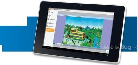 Intel 7 inch Education tablet price in India, specifications, features - Mobiles Bug | Mobiles Bug | Scoop.it