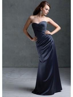 Mori Lee 672 | Bridesmaid Dresses | Scoop.it