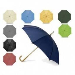 Promosyon Ahşap Baston Şemsiye | Promosyon Yağmur Şemsiyeleri | Şemsiye | Scoop.it