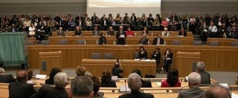 Haute-Garonne : Unanimité pour couper les banques en deux ! | La lettre de Toulouse | Scoop.it