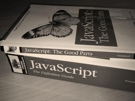 How to Develop Safely in HTML5 & JavaScript Environment | JavaScript for Line of Business Applications | Scoop.it