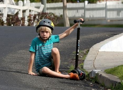 ¿Por qué está insoportable mi hijo? - Mujerhoy.com | Taller de padres | Scoop.it