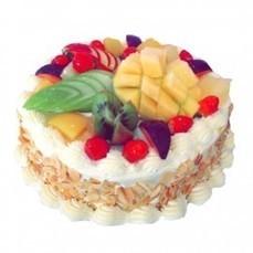 500 gms Round Fruit Cake | Trendy Dresses | Scoop.it