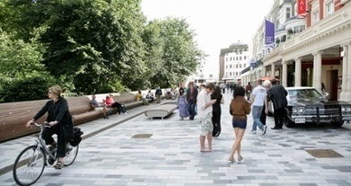 Is Jan Gehl winning his battle to make our cities liveable?   Theme 2: Social Environments   Scoop.it