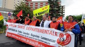 CGT CHU Toulouse | CHSCT dans la Santé | Scoop.it