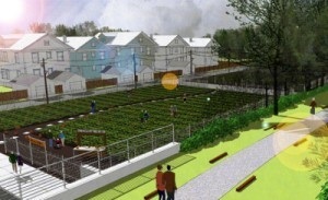 Chicago Plans Nation's Largest Urban Farming District - Organic Connections   Searching for Safe Foods   Scoop.it