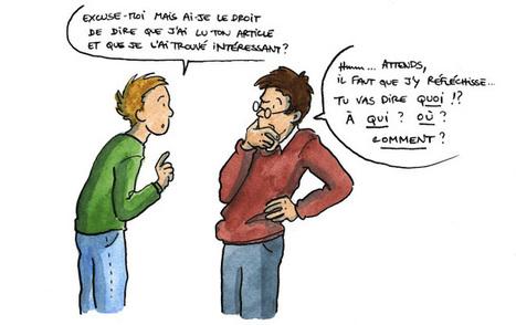 Droit de copie #1 | Les communs | Scoop.it