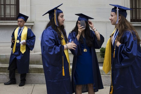 Supply of U.S. high school graduates is stagnating, posing challenge for colleges | Leading Schools | Scoop.it