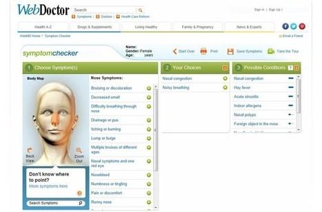 Comparados con computadoras los médicos tienen mejor desempeño en precisión diagnóstica | Por: @linternista | Salud Publica | Scoop.it