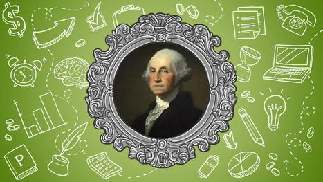 Productivity Tricks from George Washington - Lifehacker - Lifehacker | Startups and Entrepreneurship | Scoop.it