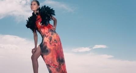 Peabody Essex Museum | Native Fashion Now | design exhibitions | Scoop.it