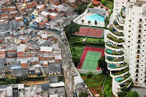 Desigualdad, oportunidades y prosperidad   El Banco Mundial en vivo   Infraestructura Sostenible   Scoop.it