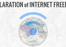 Will you sign the Declaration of Internet Freedom? | Information Technologies and Political Rights | Scoop.it