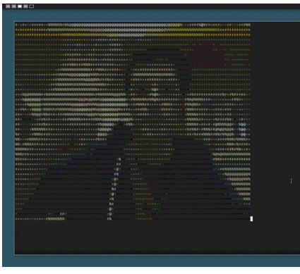 Forget Skype, this chat app renders video using ASCII - Geek | ASCII Art | Scoop.it