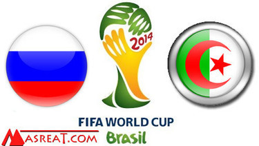 موعد مباراة الجزائر وروسيا | رسائل حب | Scoop.it