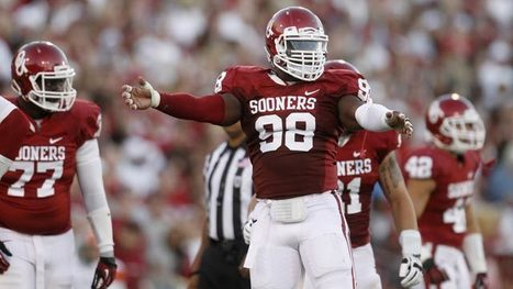 WVU Perspective: Sooners Defense Out To Dominate  | Sooner4OU | Scoop.it