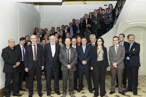 Retour sur la 3e réunion de la Plateforme RSE | Développement durable et RSE | Scoop.it