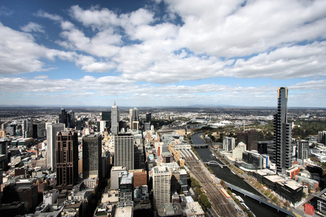 Melbourne manages event peaks in the cloud | Mobility Evangelist's Digest | Scoop.it