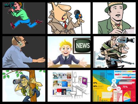 Entraînement en ligne - FLE: Quel métier choisir? Vidéo, jeu, sondages et autres activités | L'ebook dans l'édition scientifique et universitaire | Scoop.it