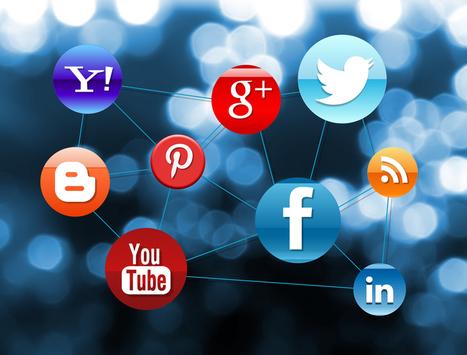 Réseaux sociaux et entreprise, le cas flashtweet | inKubateur | Scoop.it