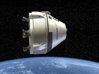 Boeing's crew capsule tested for launch environment | Spaceflight Now | The NewSpace Daily | Scoop.it