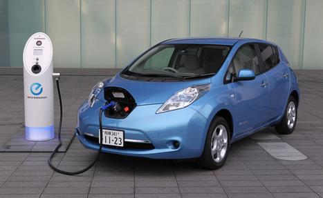 Should You Buy an Electric Car? | Tech & Gadgets | Scoop.it