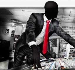 Music Dealers: 'Brands are picking up the pieces of the music industry' | Musicbiz | Scoop.it