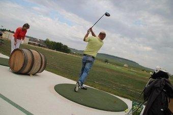 Golf / Des trous supplémentaires…   L'Union   Nouvelles du golf   Scoop.it