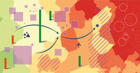 [LIVRE] Manuel de cartographie par Nicolas Lambert et Christine Zanin | DataViz | Scoop.it