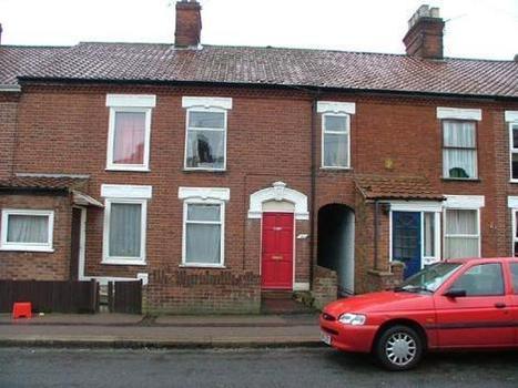Warwick Street | Student Accommodation Norwich | Scoop.it