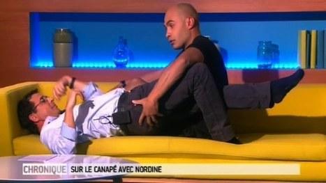 Du sport dans son canapé ! | Remue-méninges FLE | Scoop.it