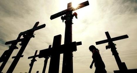 México revive la tragedia de las mujeres de Juárez | Comunicando en igualdad | Scoop.it