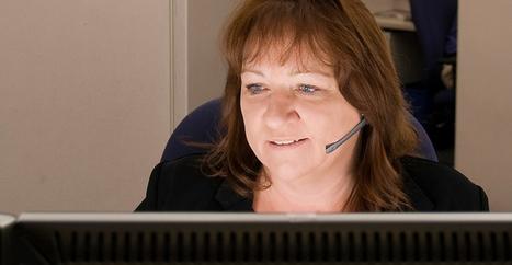 La CNIL simplifie l'enregistrement des appels téléphoniques au travail   Libertés Numériques   Scoop.it