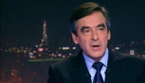 Monsieur Fillon, n'imposez pas vos thèmes électoraux ! –...   Sélestat 2014   Scoop.it