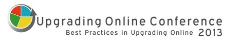 Free - Upgrading Online Conference   Upgrading Online   Scoop.it